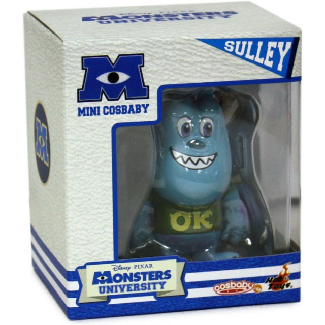 Monsters University - Sulley - Cosbaby
