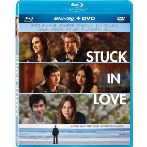 Stuck in Love [Blu-ray+DVD]
