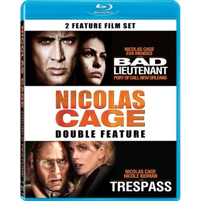 Bad Lieutenant/Trespass