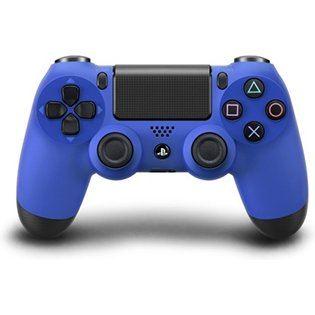 DualShock 4 (Wave Blue)
