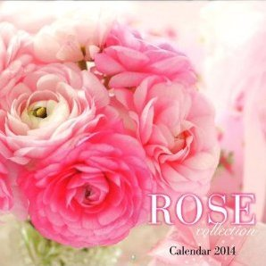 Rose Collection [Calendar 2014]