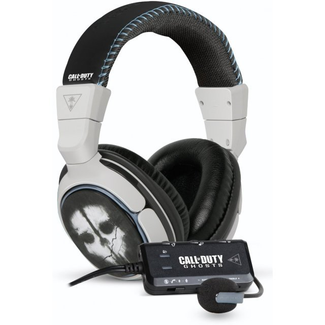 Turtle Beach Ear Force Call of Duty: Ghosts Spectre