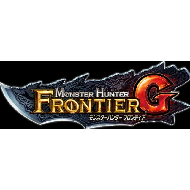 Monster Hunter Frontier G