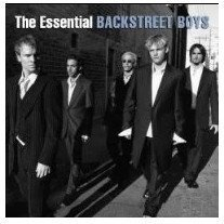 The Essential Backstreet Boys [2CD]