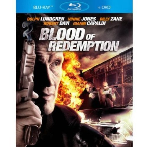Blood of Redemption [Blu-ray+DVD]