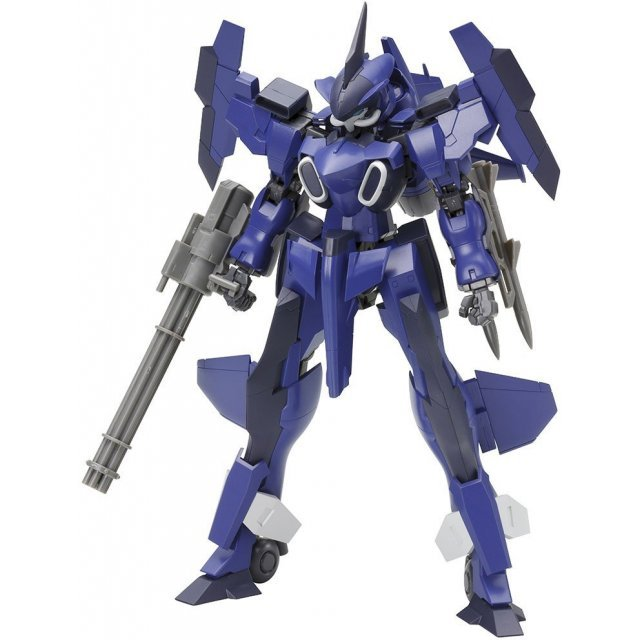 Frame Arms 1/100 Scale Plastic Model Kit: SA-16 Stylet Renewal Ver.