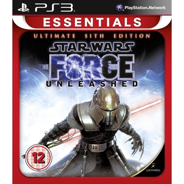 Star Wars: The Force Unleashed - The Ultimate Sith Edition (Essentials)