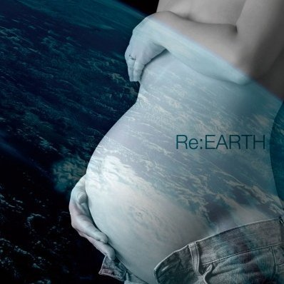 Re:Earth [CD+DVD Limited Edition]