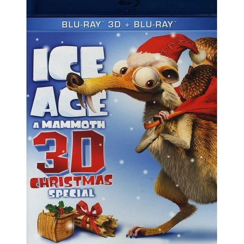 Ice Age A Mammoth Christmas.Ice Age A Mammoth Christmas Special