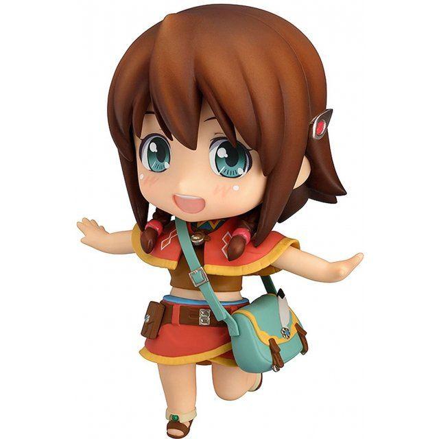 Nendoroid No. 370 Suisei No Gargantia: Amy