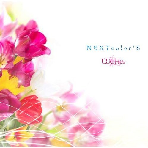 Nextcolor's [CD+DVD Type A]