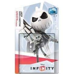 Disney Infinity Figure: Jack Skellington