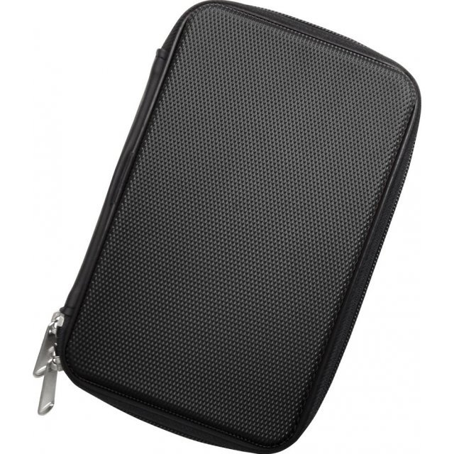 Strong Pouch for 3DS LL (Black)