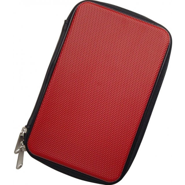 Strong Pouch for 3DS LL (Red)