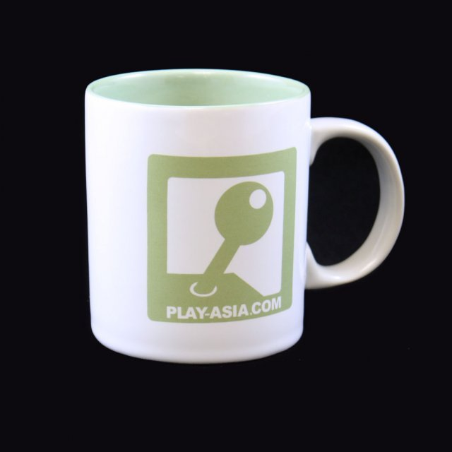 Classic Play-Asia.com Mug [Limited Edition]