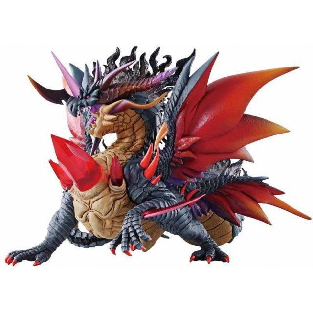 Puzzle & Dragons Collection DX 03.Chaos Devil Dragon