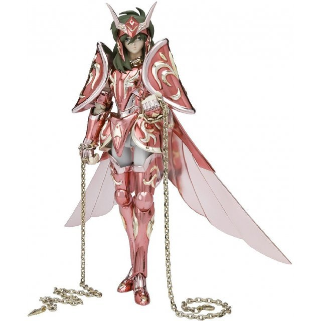Saint Seiya Saint Cloth Myth: Andromeda Shun God Cloth - 10th Anniversary Edition