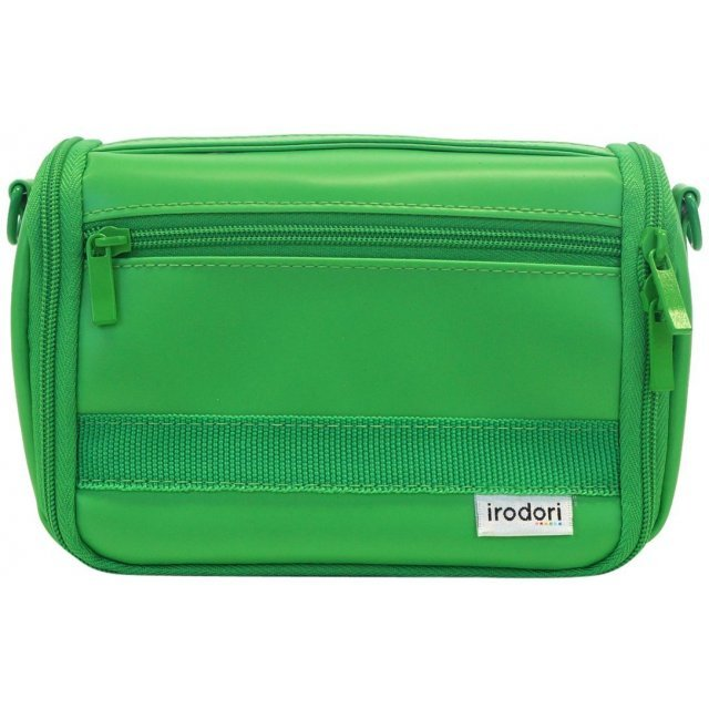 Box Pouch for 3DS LL (Green)