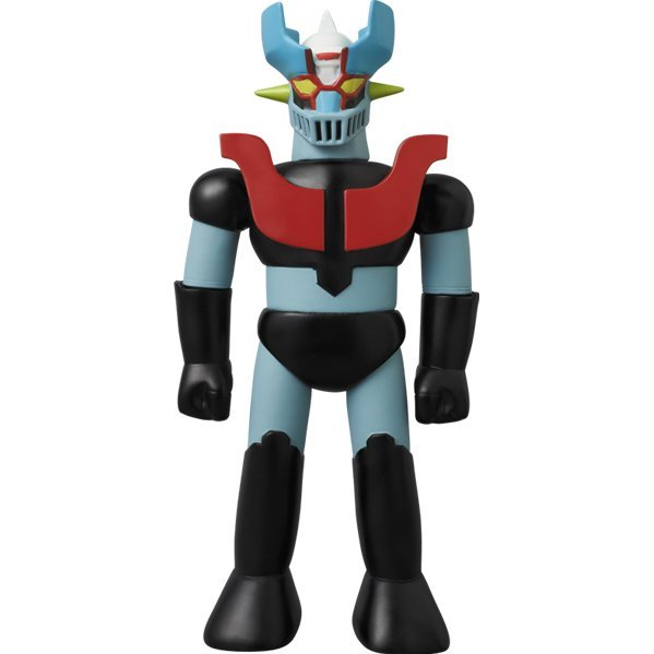 Mazinger Pre-Painted Figure: Mazinger Z Original Ver. Early Form