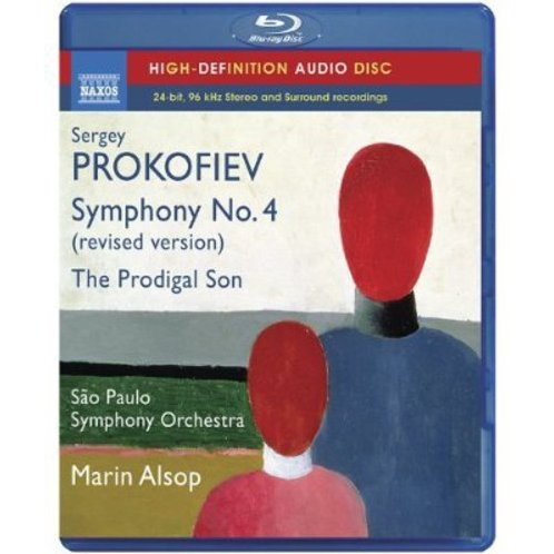 Prokofiev: Symphony No. 4 - The Prodigal Son