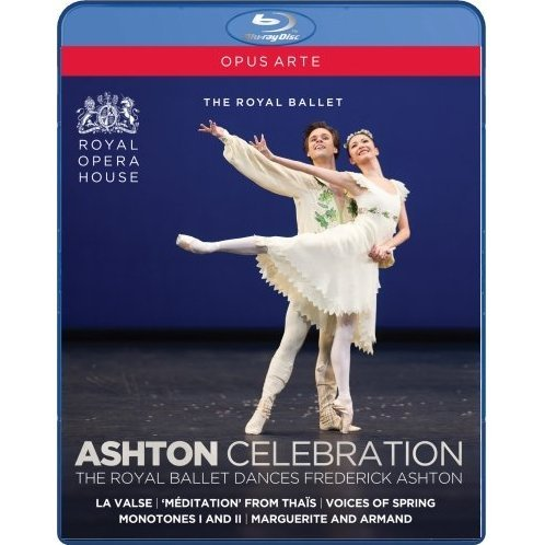 The Royal Ballet: Ashton Celebration