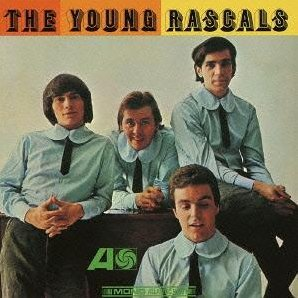 The Young Rascals [Remastered/Limited Edition]