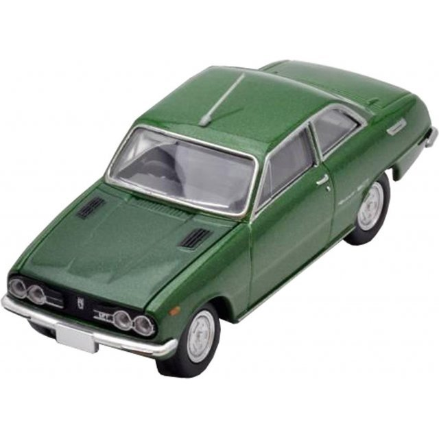 Tomica Limited Vintage 1/64 Scale: TLV-140a Vered 1800GT Green 1972