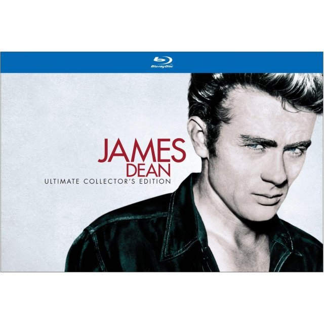 James Dean: Ultimate Collector's Edition [Ultimate Collector's Edition]
