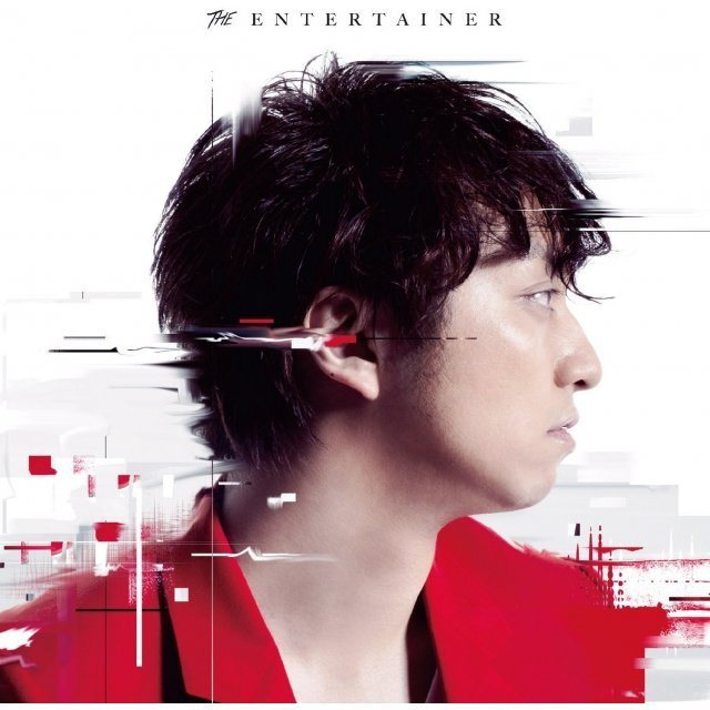 Entertainer [CD+DVD]