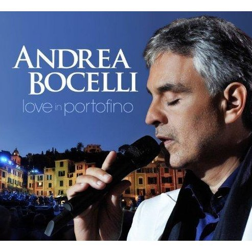 Love in Portofino [CD+DVD]