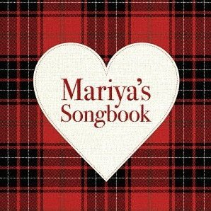 Mariya's Songbook [Limited Edition]