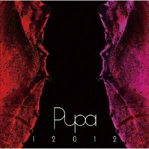 12012 Best Album - Pupa 2007-2011 [CD+DVD]