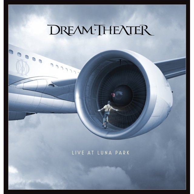 Dream Theater: Live at Luna Park [Blu-Ray+2DVD+3CD]