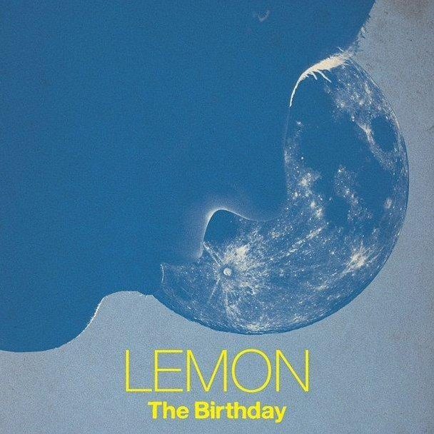 Lemon [CD+DVD Limited Edition]