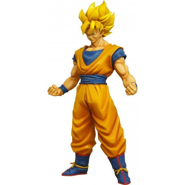 Dragon Ball Z Gigantic Series: Son Goku Super Saiyan (Re-run)