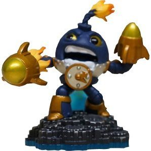 Skylanders Swap Force Single Character Figure: Countdown