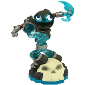 Skylanders Swap Force Single Character Figure: Grim Creeper