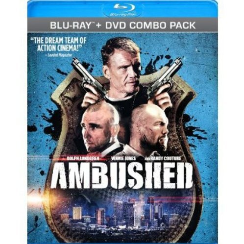 Ambushed [Bluray+DVD]