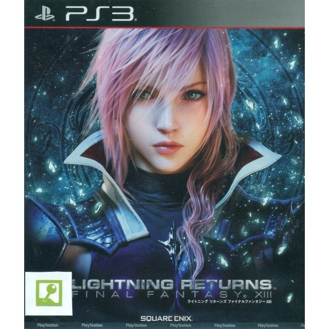 Lightning Returns: Final Fantasy XIII (Japanese)