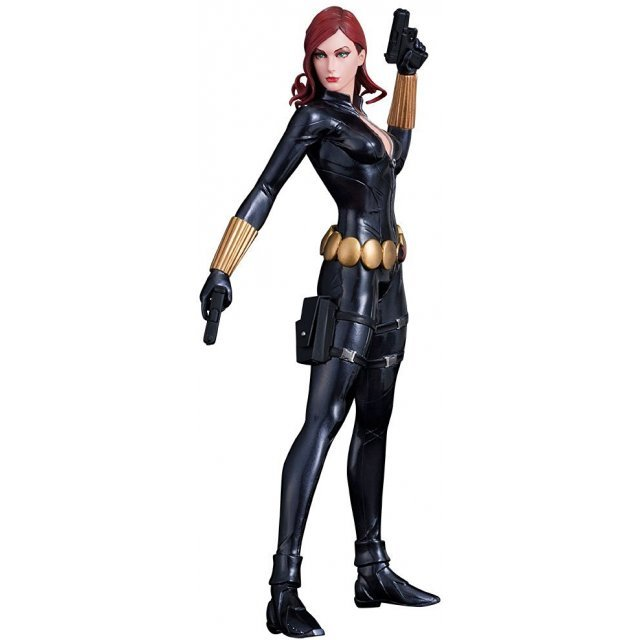 ARTFX+ Avengers Marvel NOW!: Black Widow