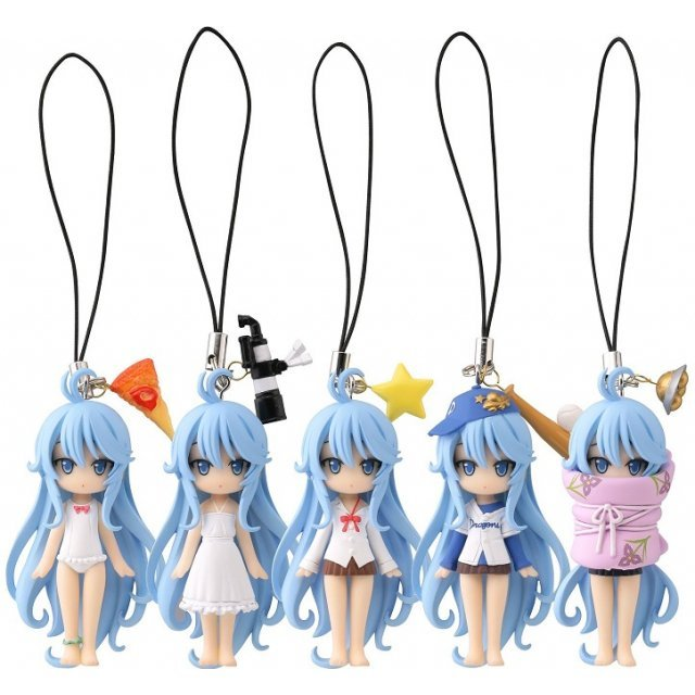 Capsule Fraulein Denpa Onna to Seishun Otoko Capsule: Towa Erio ver. (Set of 30 pieces)