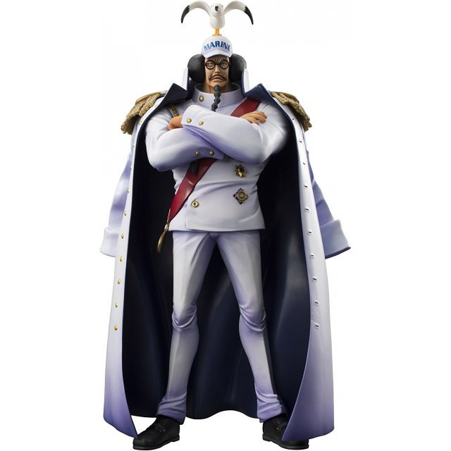 Excellent Model One Piece Portraits of Pirates: Sengoku (Limited Edition)