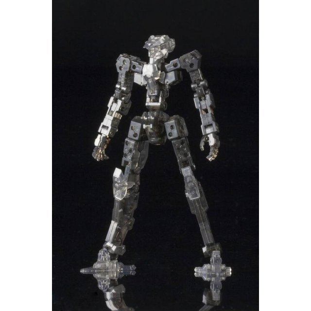 Frame Arms: Architect Type001 Clear Ver. (Special Limited Edition)
