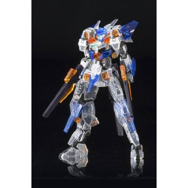 Frame Arms: Clear Armor Set 02 for Baselard (Special Limited Edition)