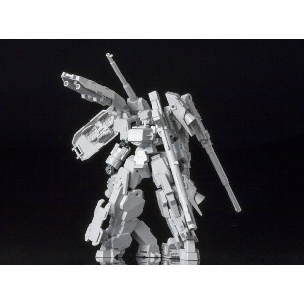 Frame Arms: Gou-Rai Armor Full Set Modelers Edition (Special Limited Edition)