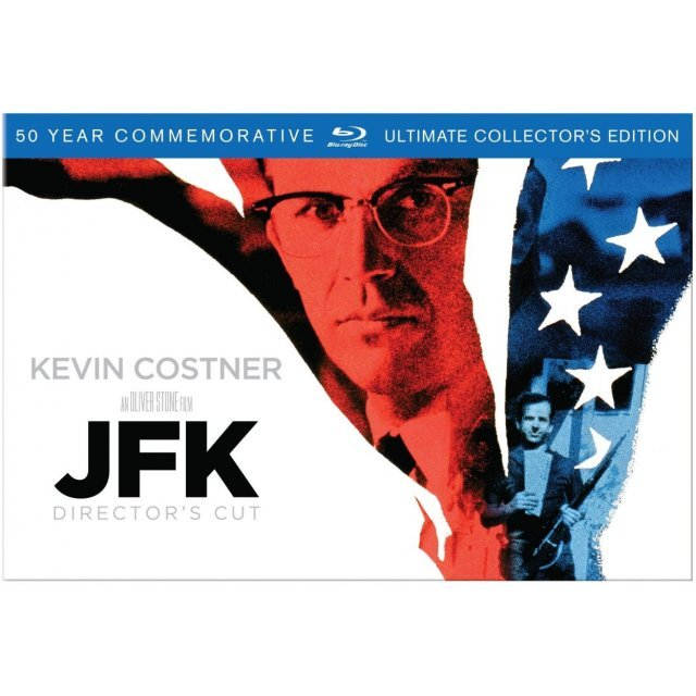 JFK: 50 Year Commemorative / Ultimate Collector's Edition