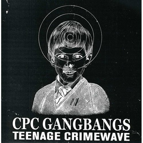 Teenage Crimewave