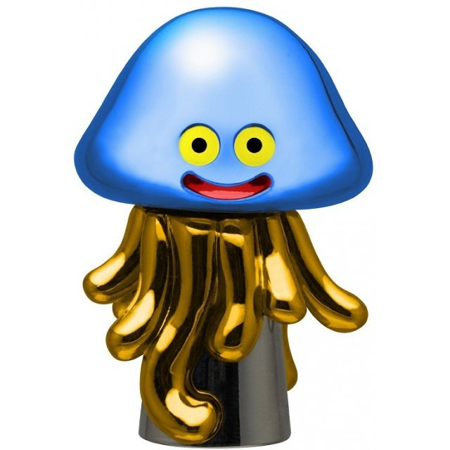 Dragon Quest Metallic Monsters Gallery: Healslime