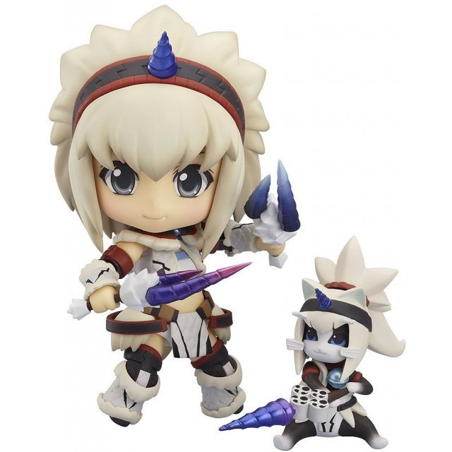 Nendoroid No. 377 Monster Hunter: Female - Kirin Edition