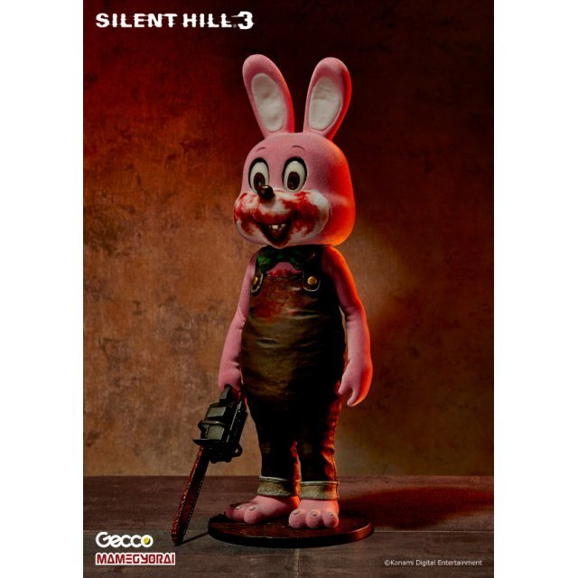 Silent Hill 3: Robbie the Rabbit